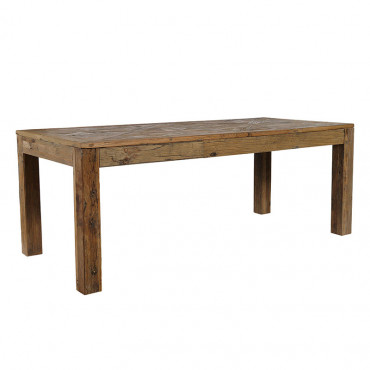 Table Cautret 200x90x76cm
