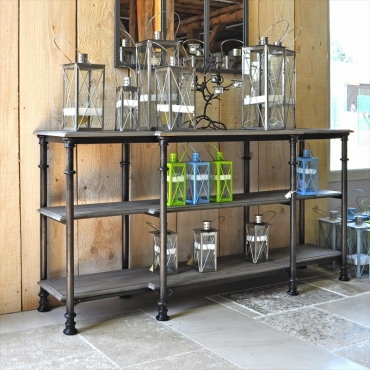 DRAPIERE - CONSOLE COTE TABLE