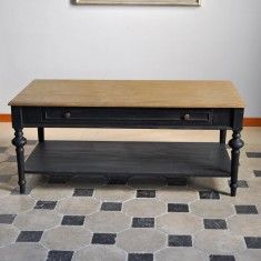 "TABLE BASSE ""NEW LEGEND"""