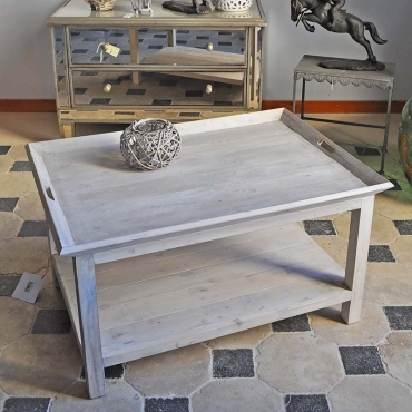 Table basse CATANE 60x45x80 cm