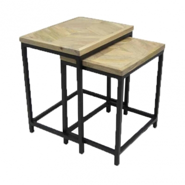 SET TABLE GIGOGNE