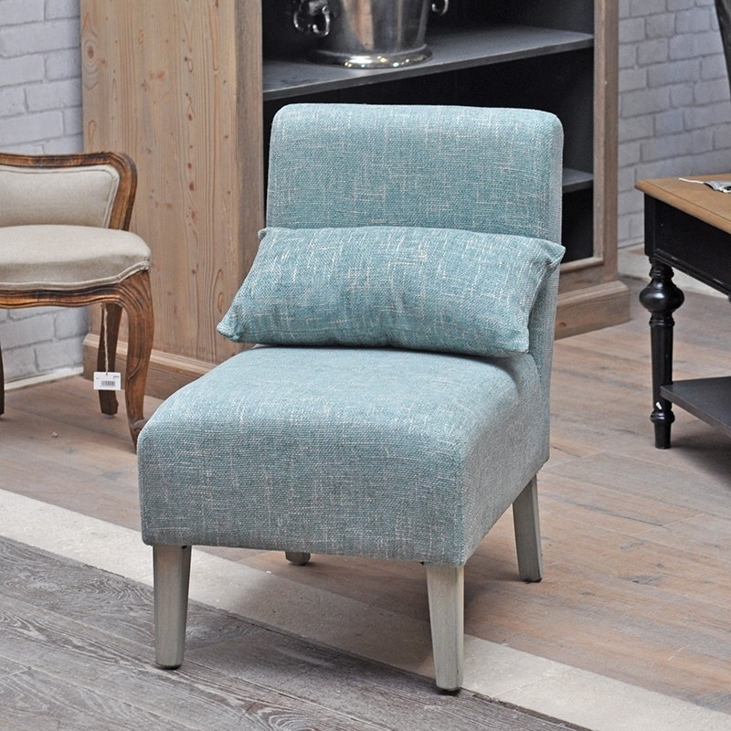 fauteuil crapeaud dossier celadon en laine 75x47x63cm. Black Bedroom Furniture Sets. Home Design Ideas
