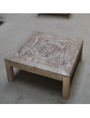 Table Basse BIRMA 40x90x90 cm
