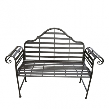 Grand Banc Voluptueux 135x45x100 cm
