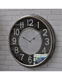Horloge District 62 cm