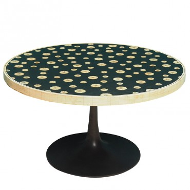 Table ronde 90 cm