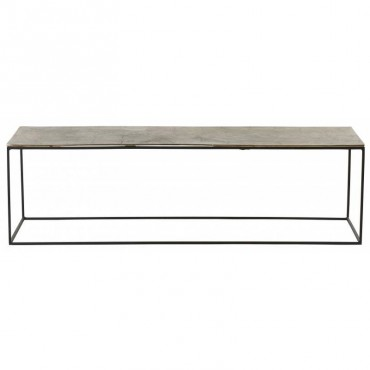 Table basse Ibiza 140x41x40 cm