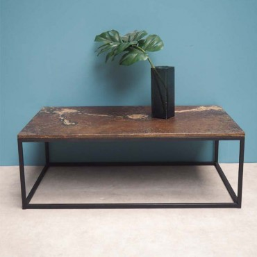 Table basse Magma 120x70x42 cm