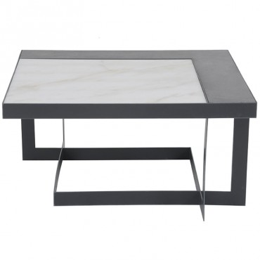 Table basse Moma 80x40x80cm