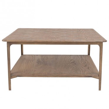 Table basse Versailles 80x80x42cm