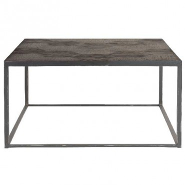 Table basse nid d'abeille 80x40x80cm