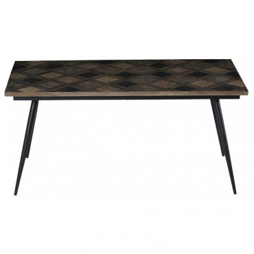 Table Versailles 160x90x76cm